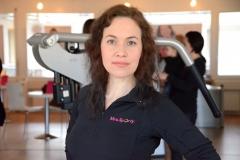 Irina Kurth, Inhaberin